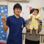 産後骨盤矯正(症例24)