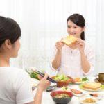 朝や、午前中に眠たくならないための朝食は?